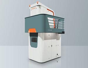 machine de soudage par friction