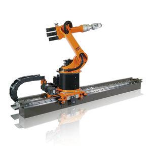 unité linéaire pour robots