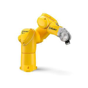 robot articulé / 6 axes / à grande vitesse / compact
