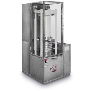 presse à compression / pour l'industrie agroalimentaire / de production / automatique