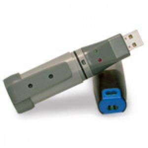 enregistreur de données de débit / USB