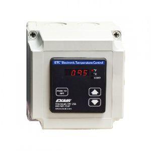 contrôleur de température numérique