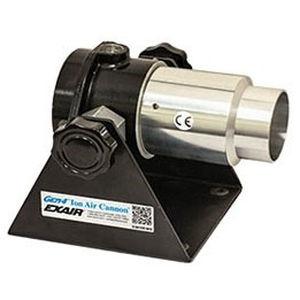 canon à air d'ionisation