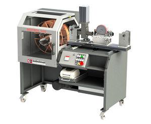 machine de bobinage de fils