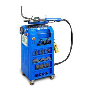 unité de cintrage hydraulique