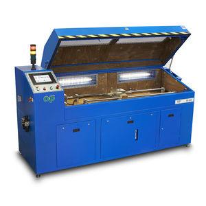 banc de test multiparamètres / pour flexible / automatique / hydraulique