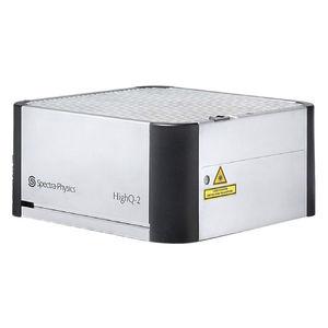 laser femtoseconde