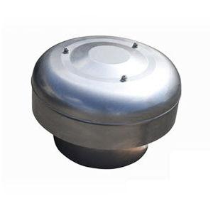 soupape de sécurité de silo
