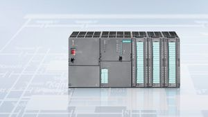 automate programmable modulaire
