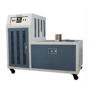 chambre d'essai de température