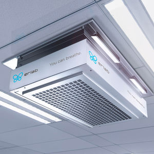 purificateur d'air de plafond