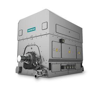 moteur haute puissance / AC / asynchrone / > 1000 V