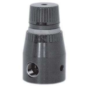 régulateur de pression pour air comprimé / mono-étagé / à diaphragme / à piston