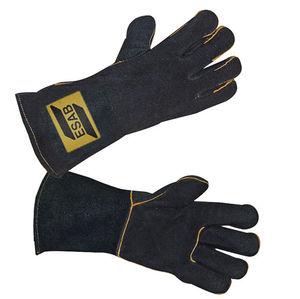 gants de soudage / de protection chimique / de protection mécanique / antichaleur
