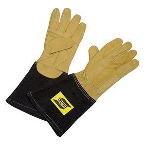 gants de soudage / de protection mécanique / de protection thermique / résistants à l'abrasion