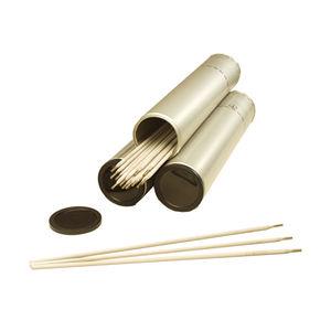 électrode de soudage en acier inoxydable