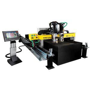 machine de découpe plasma