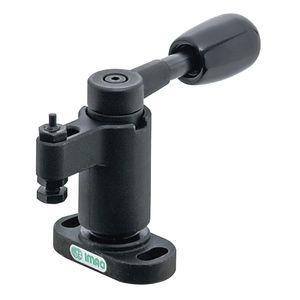 bride de serrage pivotante / mécanique / pour usinage / pour pièces à usiner