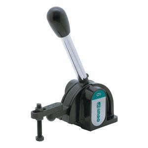 outil de serrage manuel / mécanique / pour pièces à usiner / pour usinage