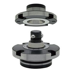 cylindre de serrage point-zero à bride