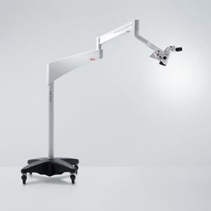 microscope biomédical