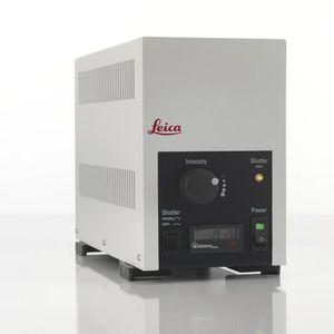 source lumineuse pour microscope