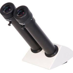 objectif de microscope macro