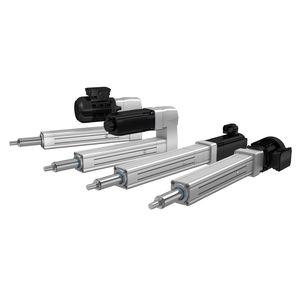 servo-vérin électrique / à vis à billes / de précision / de positionnement