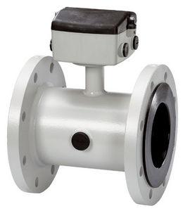 débitmètre électromagnétique / pour eau / pour eaux usées / en ligne