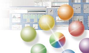 logiciel de contrôle qualité