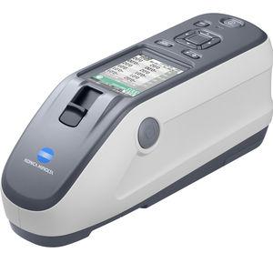 spectrophotomètre de mesure / couleur / portable / à sphère
