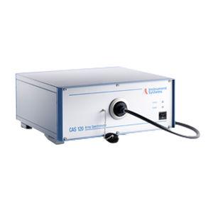 spectroradiomètre UV/vis