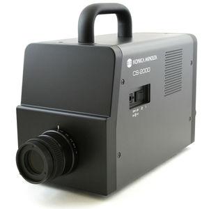 spectroradiomètre optique