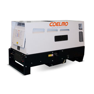 machine de soudage MIG / automatique / triphasée