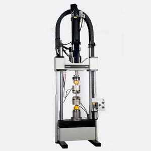 machine d'essai de torsion / axiale / dynamique / servo-hydraulique