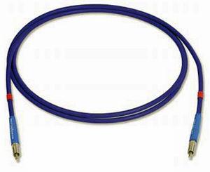 cordon de brassage de fibre optique