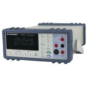 multimètre true RMS / numérique / benchtop / 1000 V