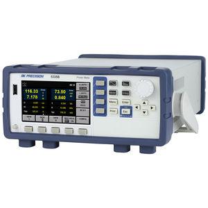 appareil de mesure de puissance multimètre / fréquencemètre / numérique / benchtop