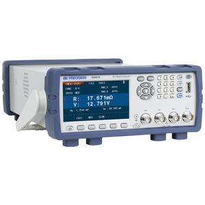 testeur de batterie / de tension / de résistance / d'ordre de phases