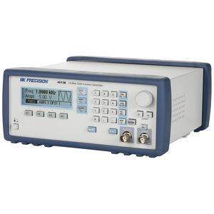 générateur avec mode balayage à synthèse directe de fréquence