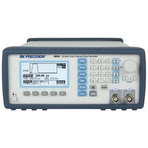générateur d'impulsions / numérique / à double canal / programmable