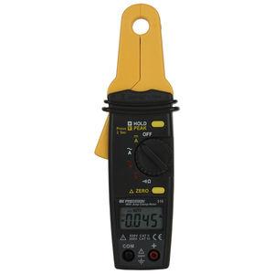 pince multimètre numérique / portable / 600 V / 100 A