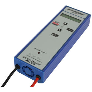 testeur de résistance / de capacité / de résistance interne / de batterie