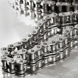 chaîne résistante à la corrosion