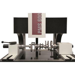 machine de mesure tridimensionnelle contrôlée par ordinateur