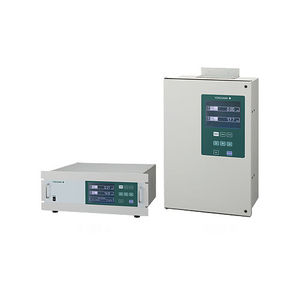 analyseur de gaz de process / CO / CH4 / de concentration