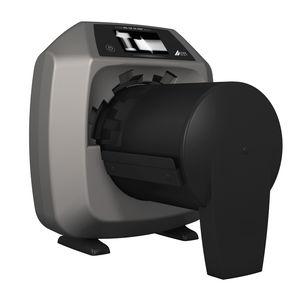 scanner de radiologie numérique