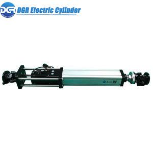 servo-vérin électrique / à double effet / de précision / à grande vitesse