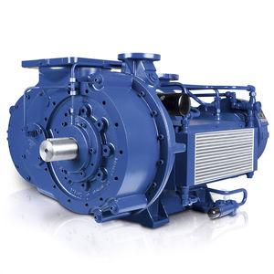 compresseur d'air / de gaz / stationnaire / sans moteur