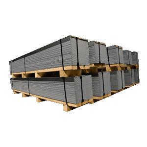 tôle en aluminium